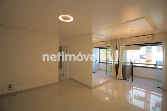 Apartamento 2 Quartos À Venda No Rio Vermelho (627007)