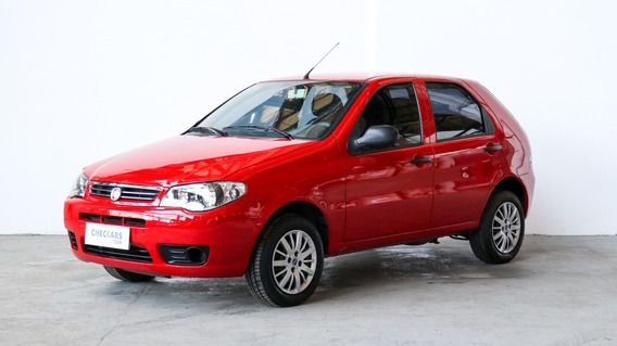 Fiat Palio 1.4 Fire Pack Confort - 13849