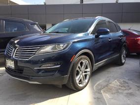 Lincoln Mkc 2015