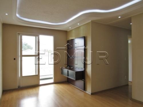 Apartamento - Vila Metalurgica - Ref: 20275 - V-20275