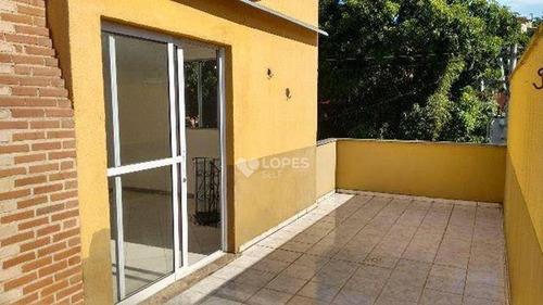 Apartamento Com 2 Dormitórios À Venda, 56 M² Por R$ 165.000,00 - Maria Paula - São Gonçalo/rj - Ap32313