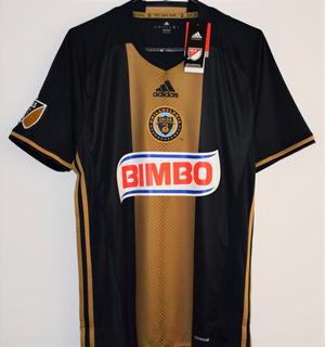Camisa Philadelphia Union / Tamanho M
