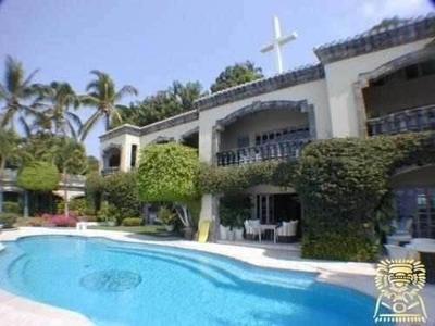 Casa En Las Brisas Con Increíble Vista Al Mar En Acapulco