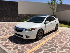 Acura Tsx 3.5 V6 At 2013