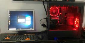 Pc Gamer Roda Tudo Core I3 3.3 Ghz