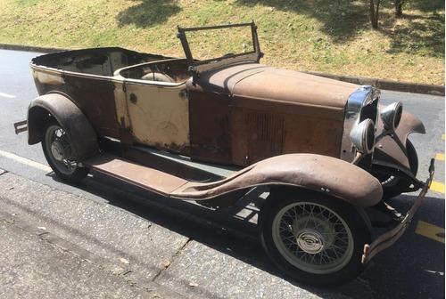 Imagem 1 de 15 de Chevrolet 1930 Original