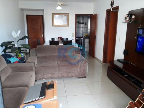 Imagem 1 de 14 de Apartamento, Jardim Palmares, Ribeirão Preto - A3188-v