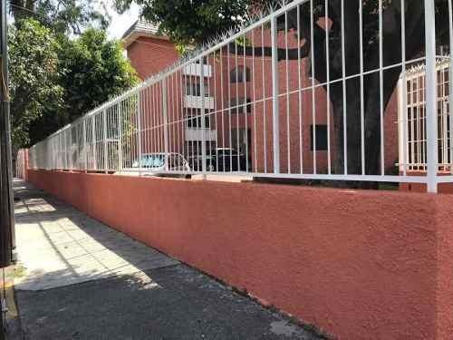 Venta Precioso Departamento Remodelado En Coto En Camino Real En Guadalajara