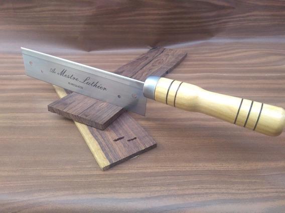 Serrote De Slots 0,5mm Ao Mestre Luthier