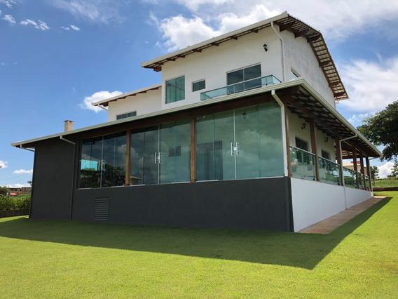 Casa À Venda No Condomínio Serra Verde Igarapé - Ibl619
