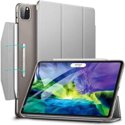 Capa Capinha iPad Pro 11 (2020) Esr Trifold C/suporte Caneta