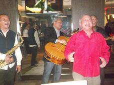 Serenatas Trios Rondallas Para Cumpleaños Maracaibo
