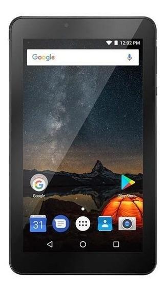 Tablet Multilaser M7s Plus 1gb Ram Wi-fi 8gb Nb273 Preto Nfe