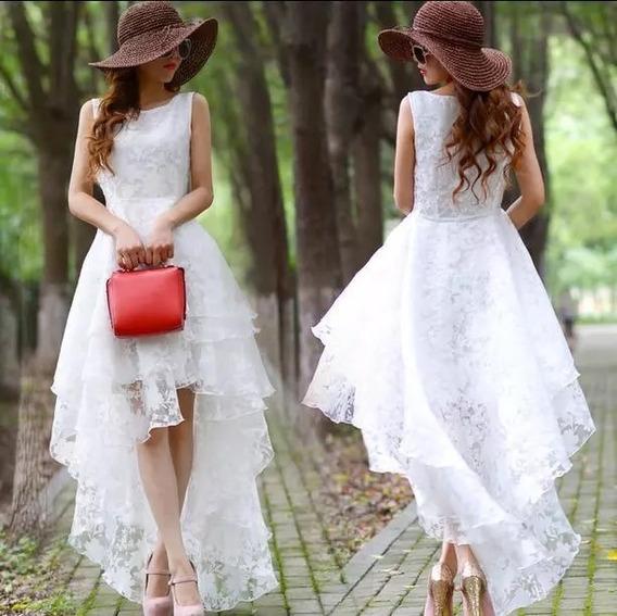 Vestido Noiva Casamento Civil Promoção
