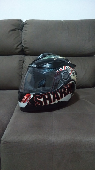 Capacete Shark S500