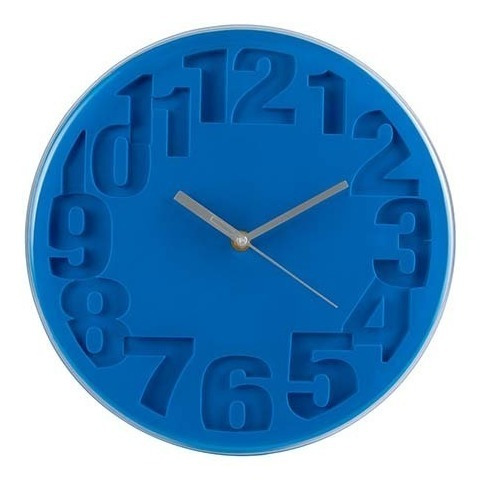 Reloj De Pared Zeit