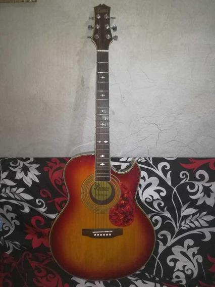 Guitarra Electro-acústica Primer American Classic