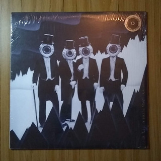 The Residents Eskimo Disco Vinilo Lp Reedi 2012 Experimental