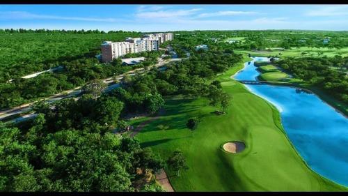 Lote Premium Con Vista Al Campo De Golf , Yucatan Country Club