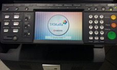 Multifuncional E Impressora Color