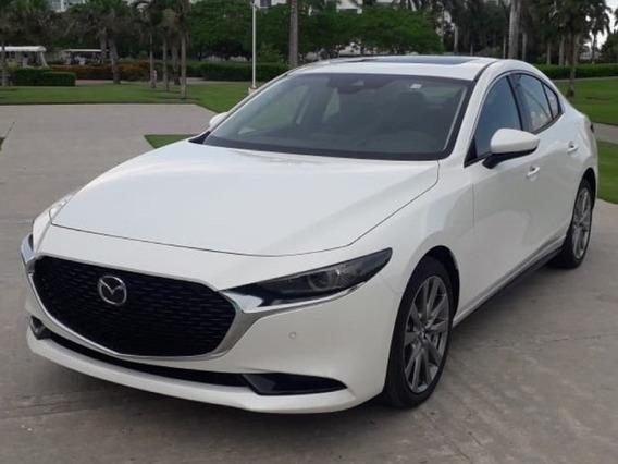 Mazda 3 Grand Touring Sedan 2021 Aut 2.0l