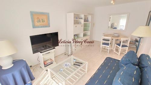 Venta Apartamento En Punta Del Este, Peninsula 1 Dormitorios- Ref: 19290