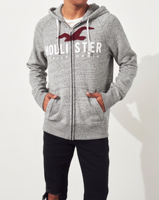 Blusa Frio Hollister Masculino Camisas Camisetas Abercrombie