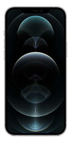 Apple iPhone 12 Pro Max (128 GB) - Plata