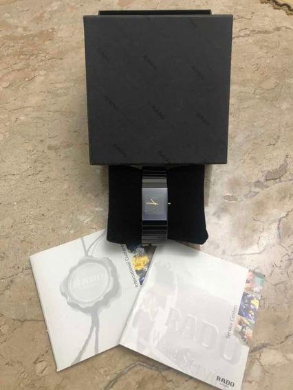 Relógio Rado Ceramics High-tech Original- Impecável