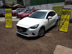 Mazda Mazda 2 1.5 I Mt Factura Original Unico Dueño