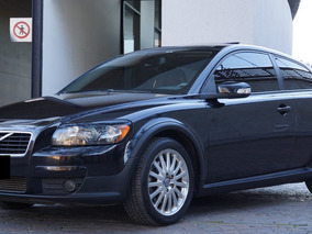 Volvo C30 2.5 T5 220hp At P3 Facelift 2008 63.000 Kms