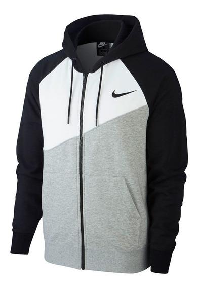 Campera Nike Swoosh