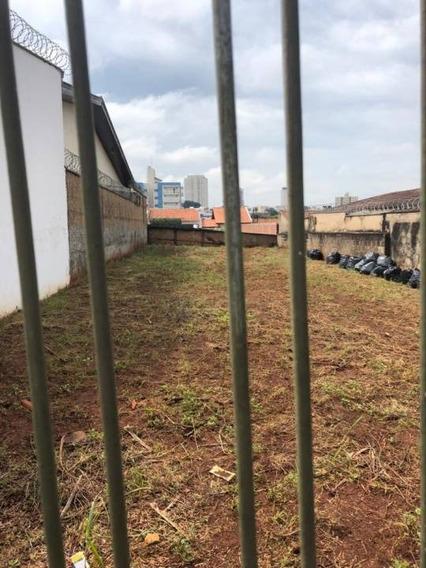 Venda - Terreno - Jardim São Domingos - Americana - Sp - M121138