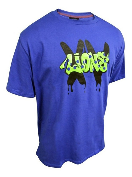 Remeras Hombre Talles Especiales Rugby King Size Hasta 6xl