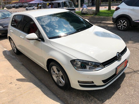 Volkswagen Golf 1.0 Tsi Comfortline Flex 5p (único Dono)