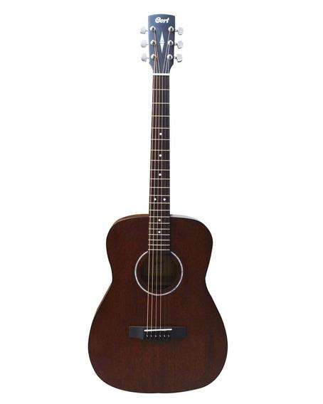Guitarra Acustica Cort Standar Openpore En Oferta