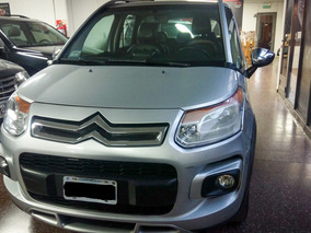 Citroën C3 Aircross 1.6 Exclusive