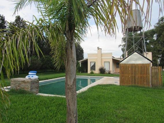 Excelente Quinta En San Pedro Barrio Semi Cerrado