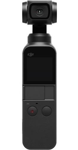 Dji Osmo Pocket Gimbal 4k Novo Lacrado + Nfe