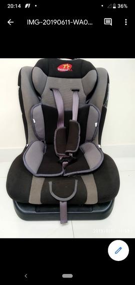 Cadeira De Criança Para Carro. Usado Apenas 1 Ano