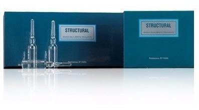 Ampolletas Structural By Fama 24 Piezas Envio Gratis