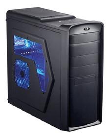 Computador Core I5-8400 8ª Mem 16gb Hd Ssd 480g