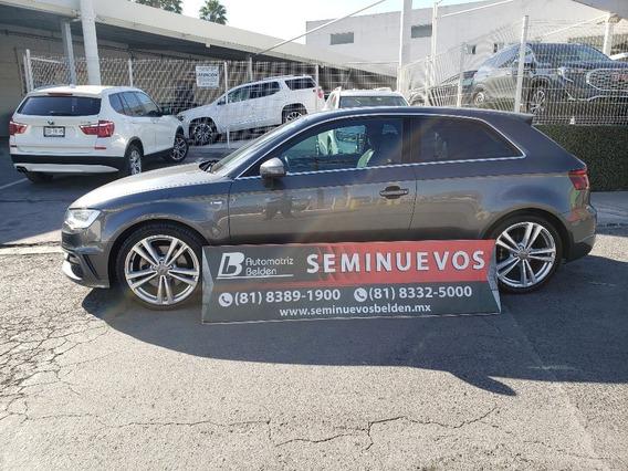Audi A3 Hatchback 3 Pts X-line Ta 2016