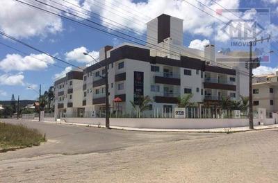Apartamento Locação Anual - Praia Dos Ingleses - Co0594