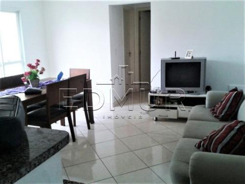 Imagem 1 de 11 de Apartamento - Vila Valparaiso - Ref: 16888 - V-16888