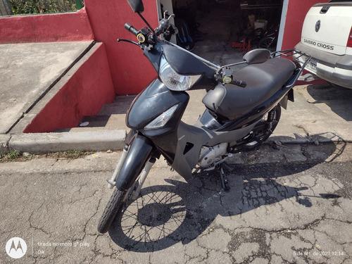 Imagem 1 de 8 de Honda Biz Es