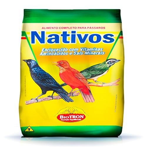 Nativos 500 G