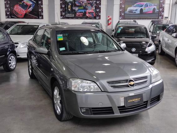 Chevrolet Astra 2011
