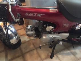 Honda Dax Dax 70 Japonesa