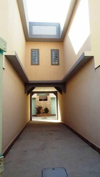 Casa De Rua-à Venda-parque Novo Rio-são João De Meriti - Vr20418